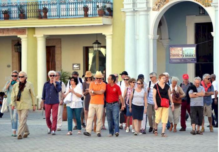 Kuba als touristisches Ziel