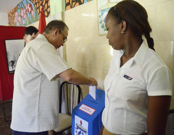 Held der Republik Kuba Antonio Guerrero