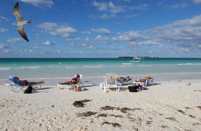 Kubatourismus