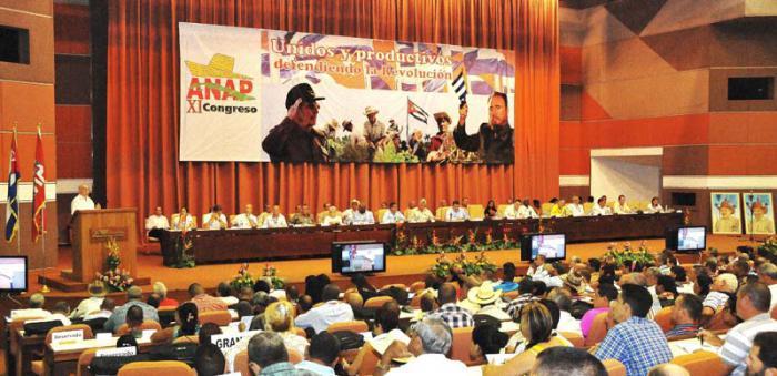 Kleinbauernverband ANAP