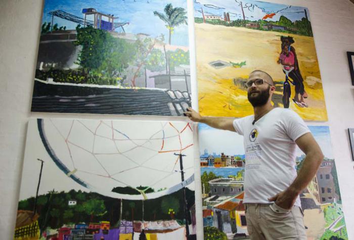 Biennale von Havanna