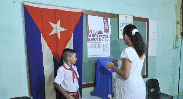 Wahlen zu den kommunalen Parlamenten