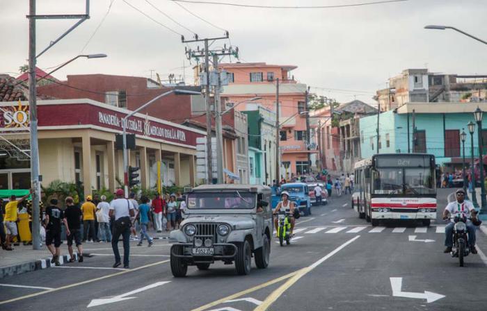 Cepal: Die Blockade ist ein Hindernis für das Wachstum Kubas