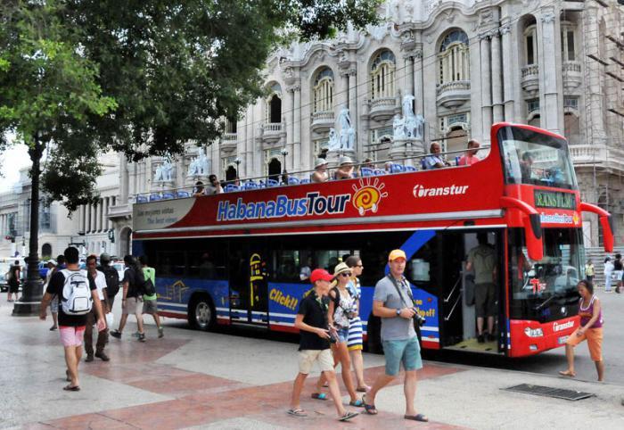 Kuba - Gutes Wachstum im Tourismus