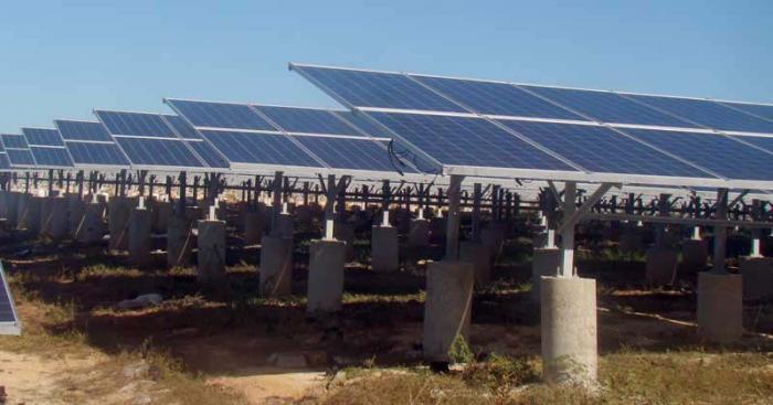 Cienfuegos baut Sonnenenergie weiter aus