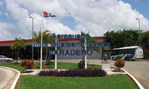 Flughafen von Varadero