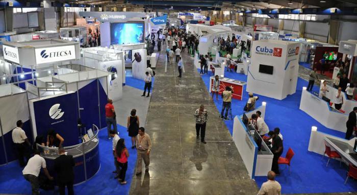 Internationale Informatikmesse 2016