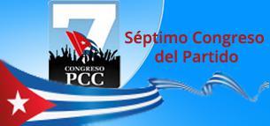 Parteitag der Kommunistischen Partei Kubas 2016