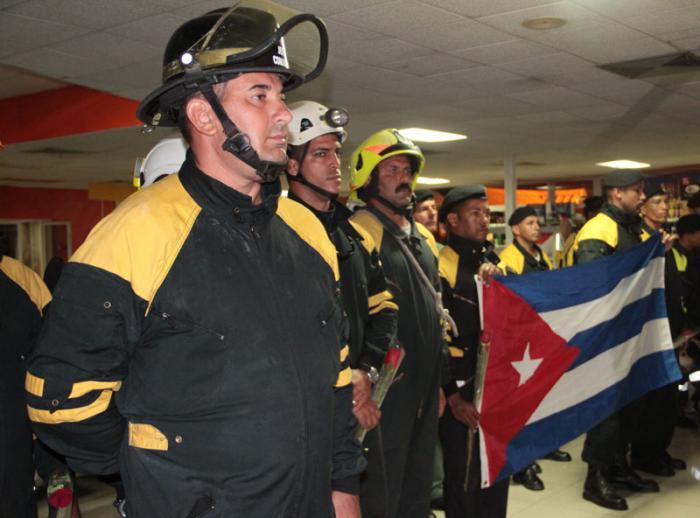 Bergungs- und Rettungsbrigade