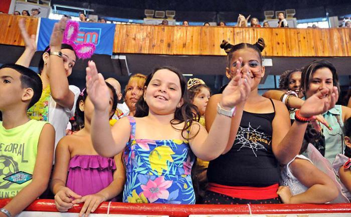 Kuba ohne Hepatitis B bei Kindern unter fünf Jahren
