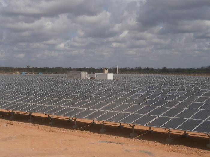 Photovoltaikpark