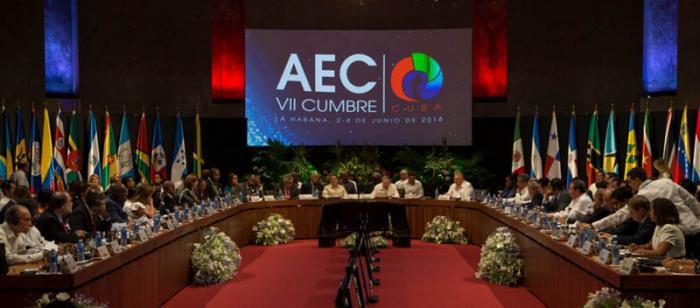 AEC-Gipfel