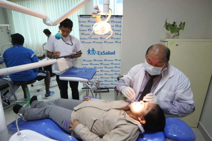 kubanische medizinische Hilfe