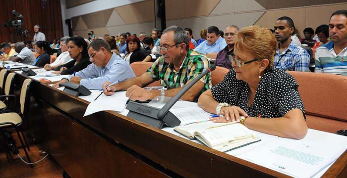 Kommissionen des Parlaments