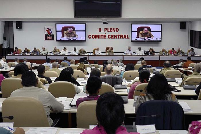 Kubanisches Parlament