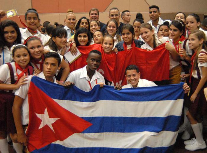 Pionierorganisation José Martí