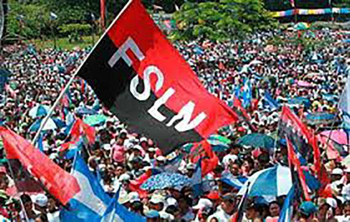 Sandinistische Revolution