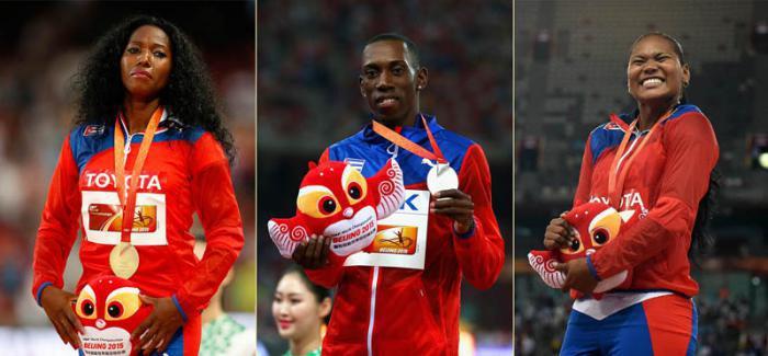 39 Olympioniken