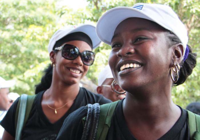kubanischer Frauenverband