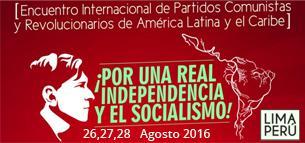 Linke Parteien Lateinamerikas