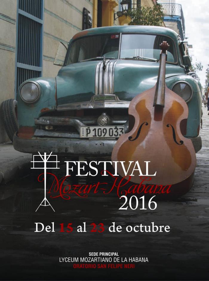Festival Mozart Habana