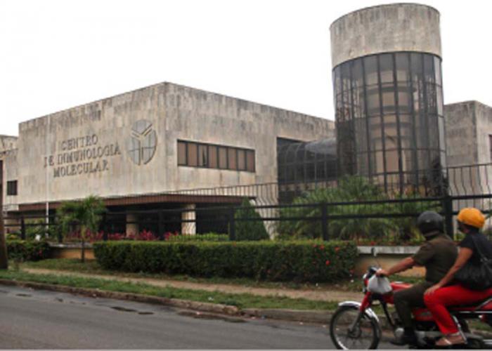 Gemeinschaft der kubanischen Wissenschaftler