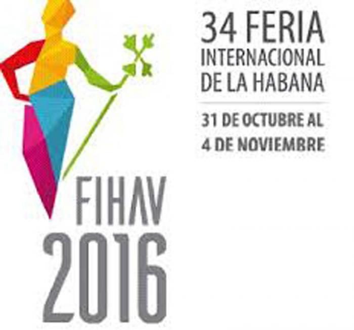 FIHAV 2016