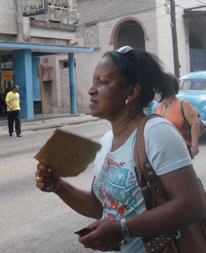 heißer und trockener in Kuba