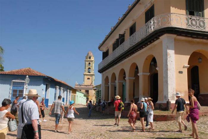 Tourismus in Kuba