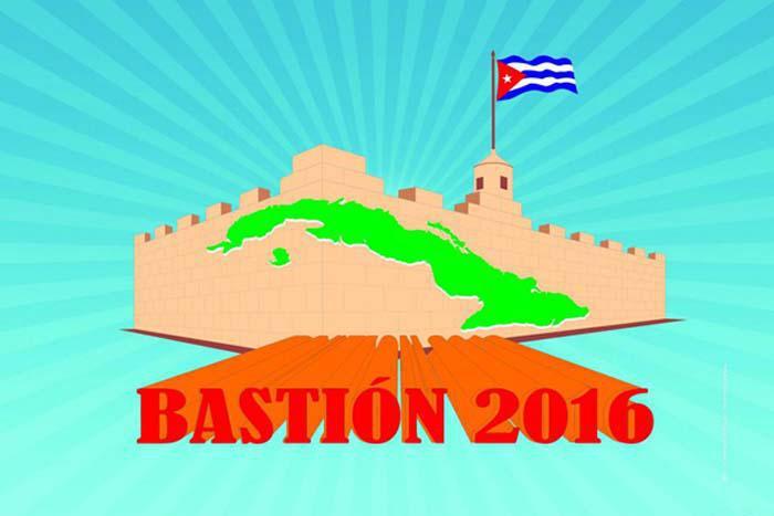 Bastion 2016
