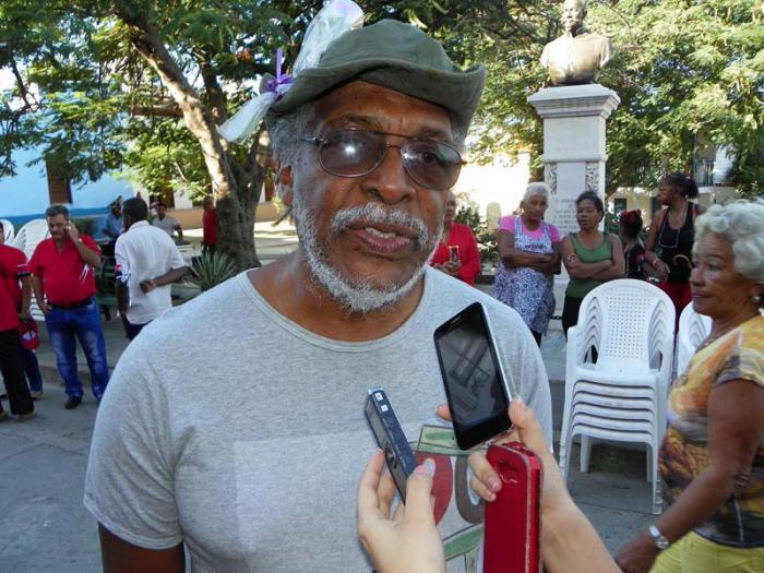 Santiago de Cuba, Platz der Revolution