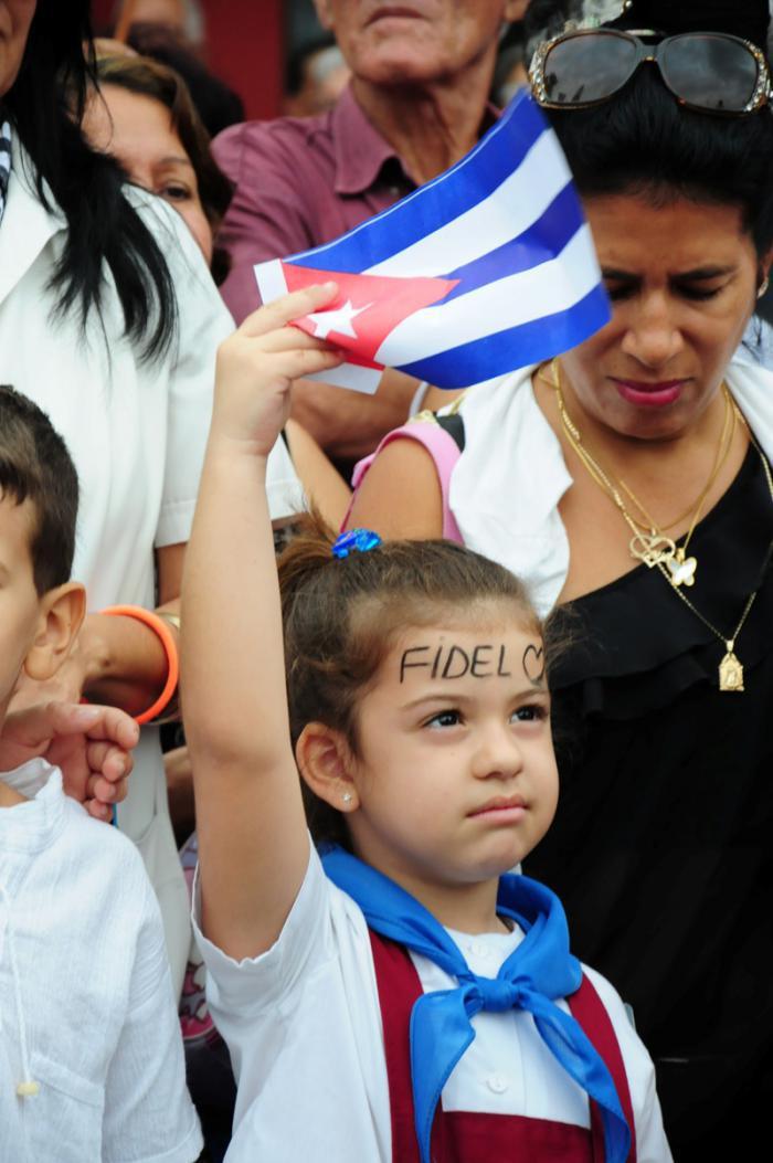 Ich bin Fidel