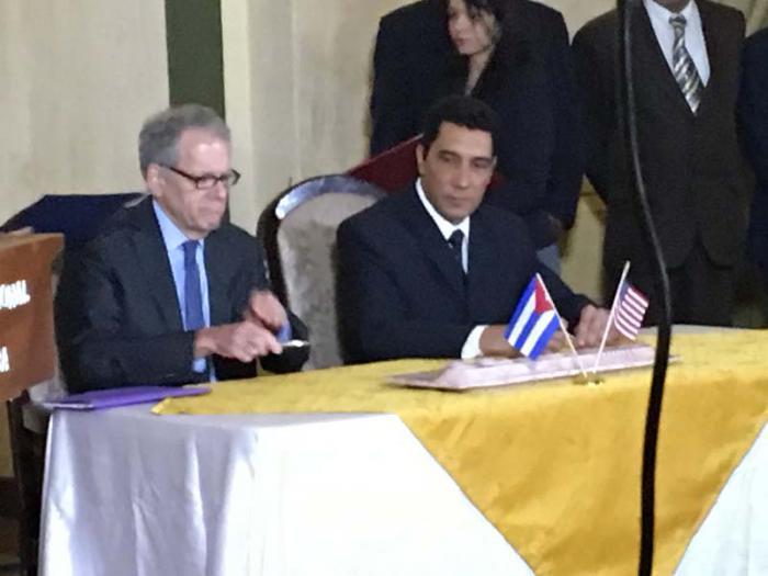 Vertrag zum Schutz gegen Ölverseuchung