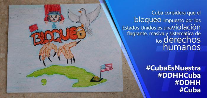 Blockade gegen Kuba