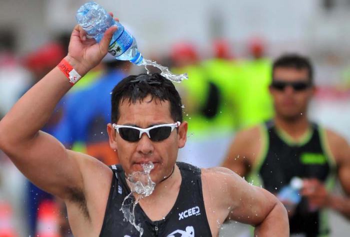 Internationaler Triathlon von Havanna