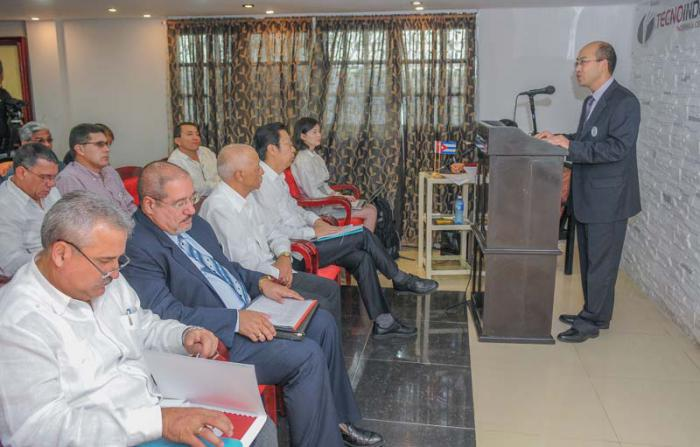 Programm der Erneuerbaren Energiequellen in Kuba