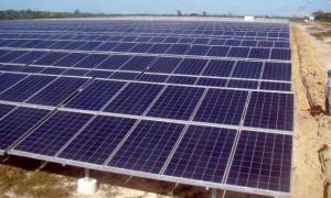 Fotovoltaikpark