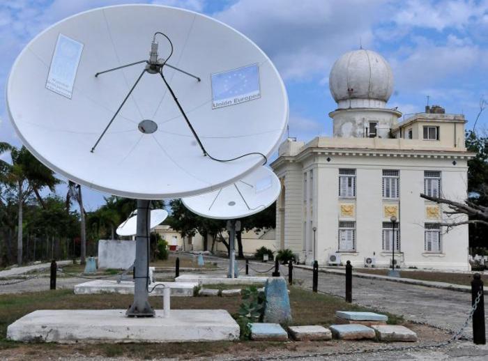 Meteorologisches Institut