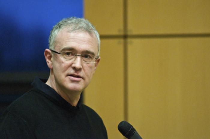 Joseph O' Connor, irischer Schriftssteller