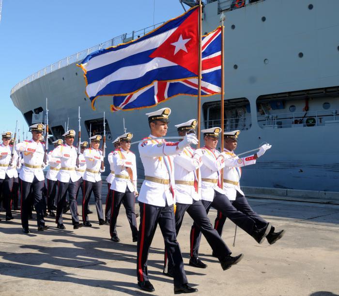 Kubanische Ärzte sind in mehr als 60 Ländern im Einsatz