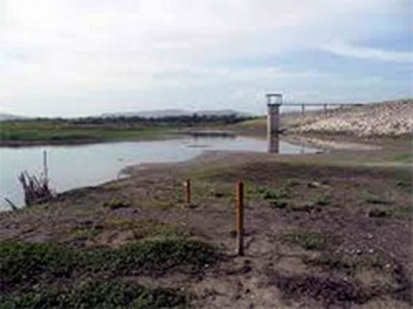 Dürre schadet kubanischem Boden