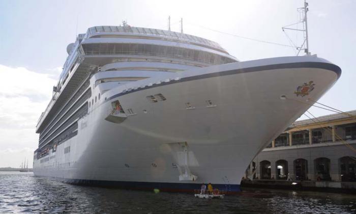 Schiff Marina