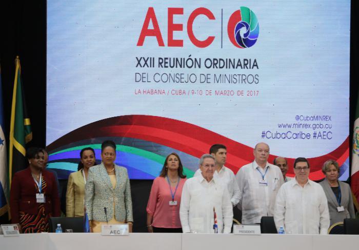 ACS Ministerrat