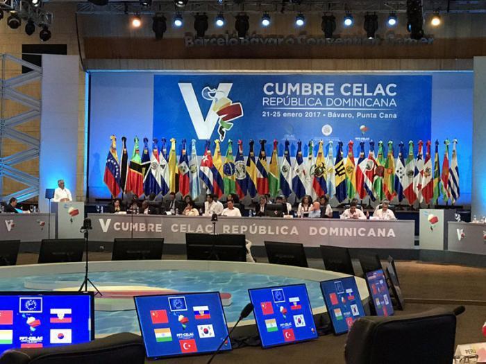 Cumbre CELAC