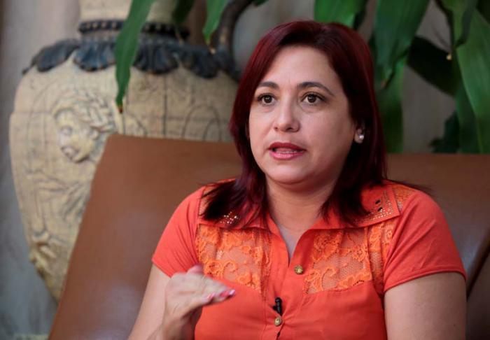 Susely Morfa González
