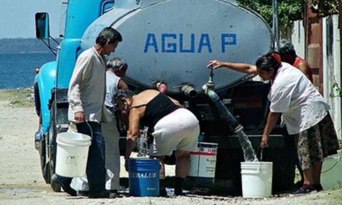 Überwachung der Wasserqualität