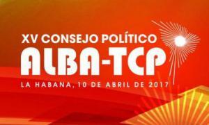 XV. Politischen Rat der ALBA