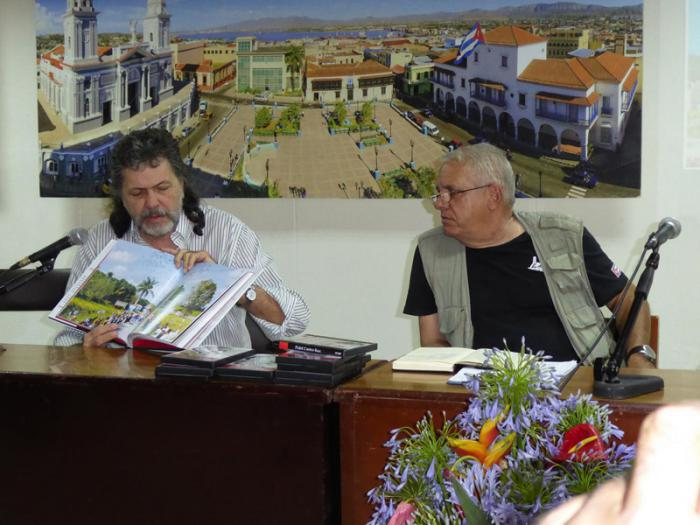 Kubanischer Kulturminister Abel Prieto
