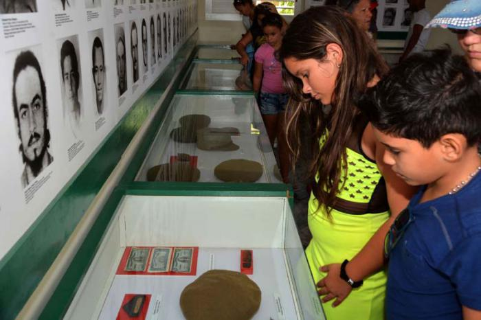 Girón Museum