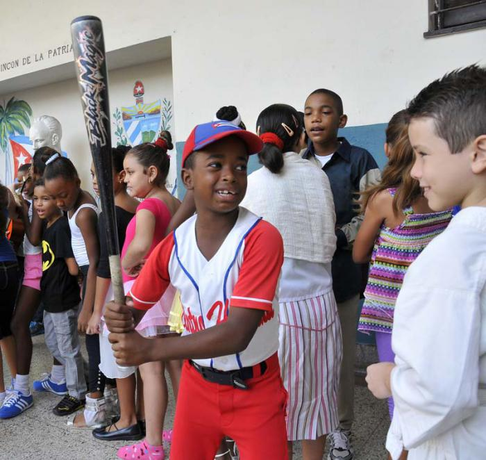 Kinder- und Jugendfreizeit